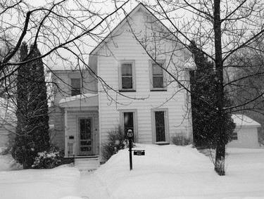 House 1C