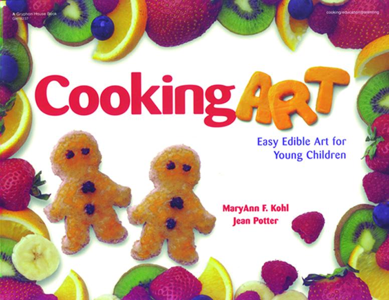 Cooking Art copy