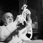 Matisse cutting
