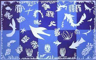 Matisse Polynesia