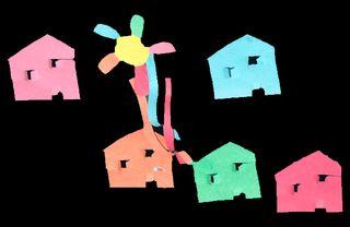 Matisse houses