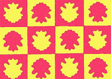 Matisse pattern pn