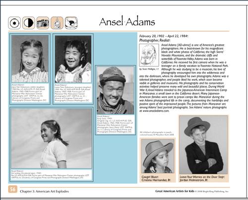 Adams p1 sample