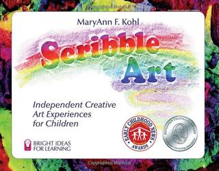 Scribble Art cover