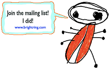 BUG Mailing List