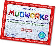 Mudworks Bilingual Book