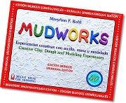 Mudworks Bilingual Book
